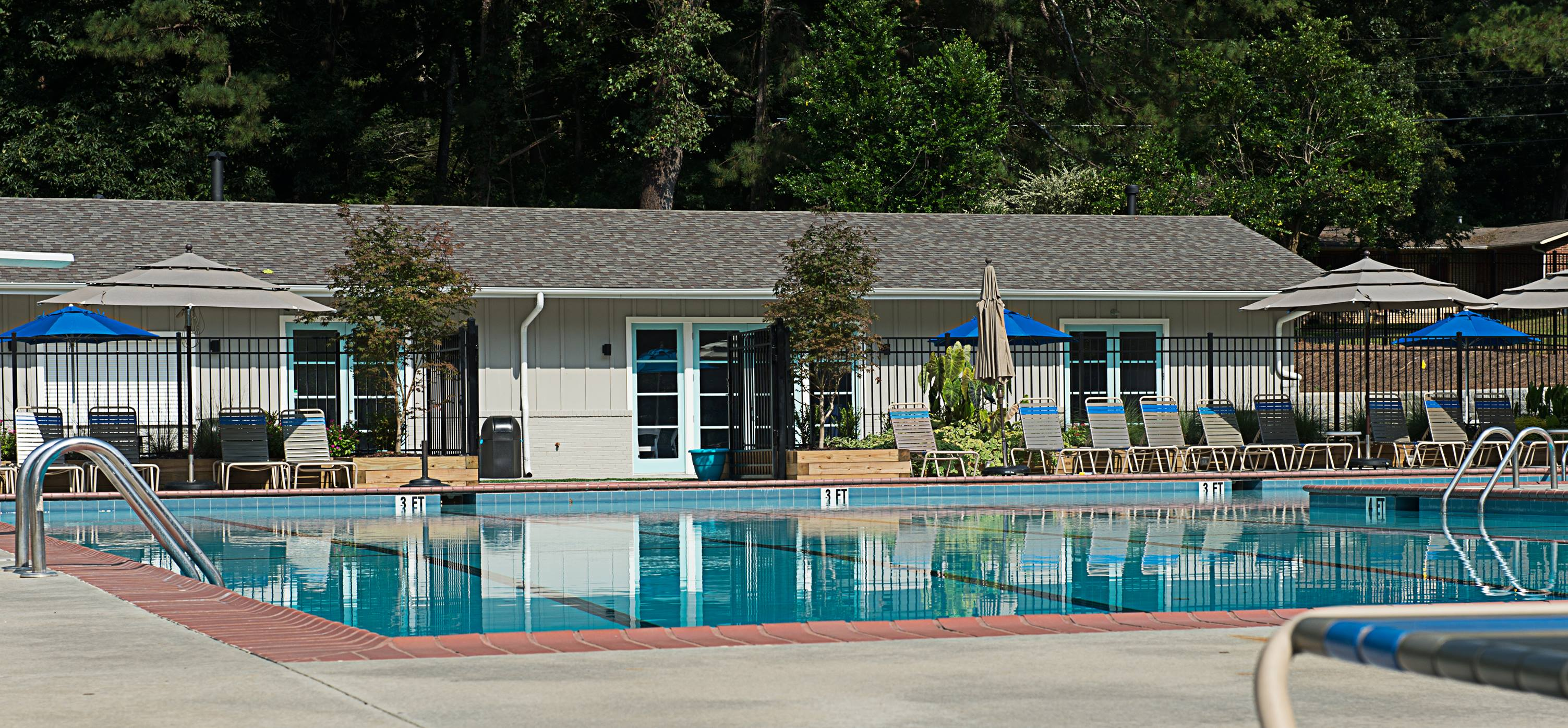 Tips for Renovating Your Community Pool