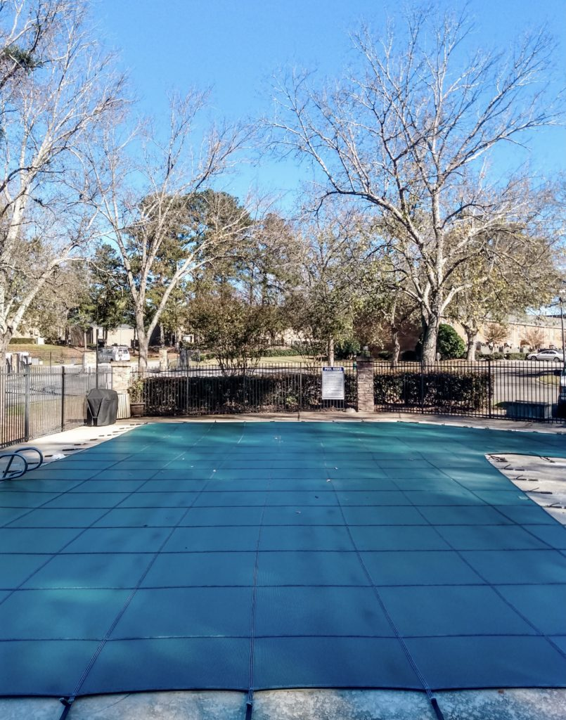 Sears Pool Management Company Atlanta | Pool Renovation Company