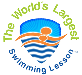 The World's Largest Swim Lesson | Water Safety Education | Water Safety For Kids | Swim Lessons Atlanta | Sears Pool Management