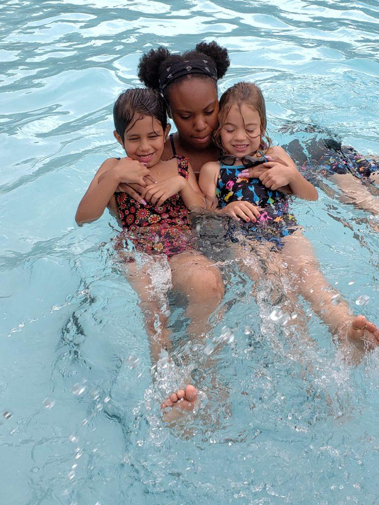 Water Safety | Sears Pool Management Company Atlanta | Pool Renovation Company