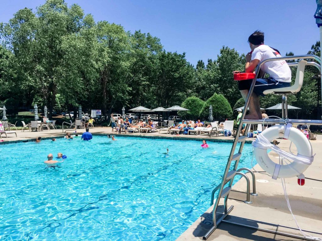 Sears Pool Lifeguard Resources & Schedules | Lifeguard Uniforms | Sears Pool Management